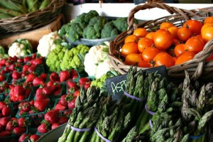 Spring Foods 1