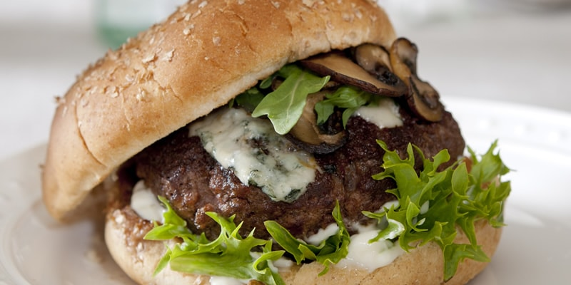 burger-slider